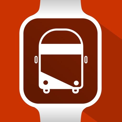 Bus Watch London - Live bus arrivals