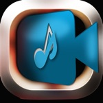 Add Audio To Videos - Merge Background Music, Track & Song To Videos