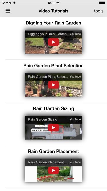 Rain Garden screenshot-4