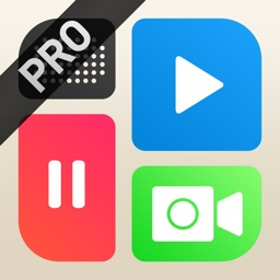 ClipStitch video collage Pro - stitch video and pic together on a clip photo collage with frames and post it to Instagram