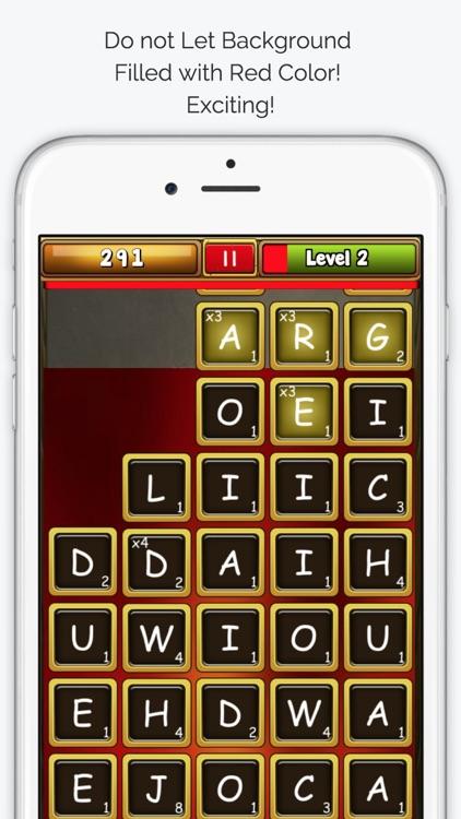 Word Crush: Word Game