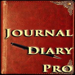 Diary Journal Pro