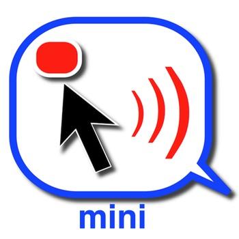 I Click I Talk mini