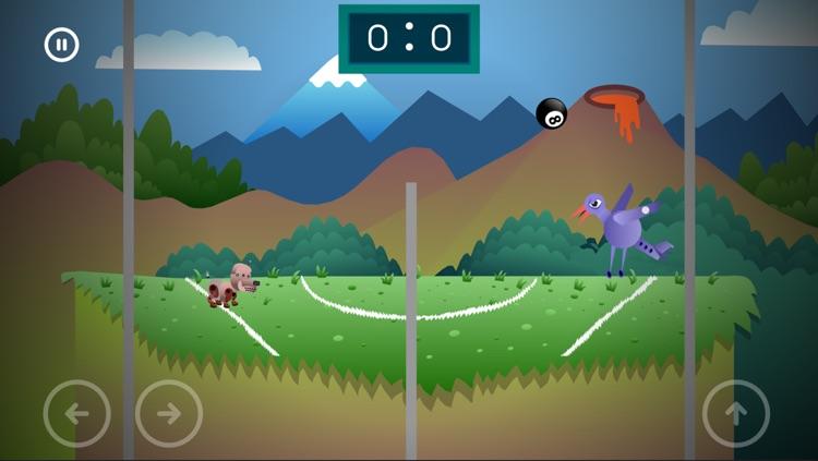 Mimpi Volleyball screenshot-4