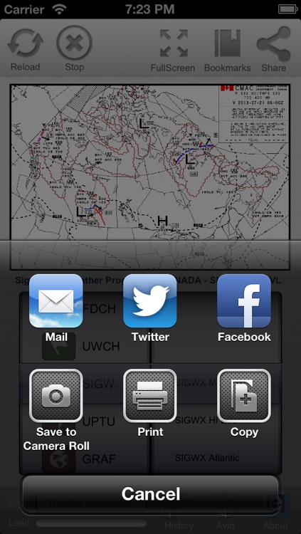 CanadianAvio screenshot-4