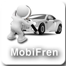 Mobifren FindMyCar (Send my location)