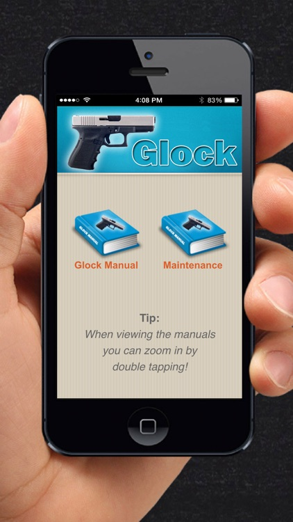 Glock Owners Manual & Maintenance Guide