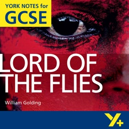 Lord of the Flies York Notes GCSE