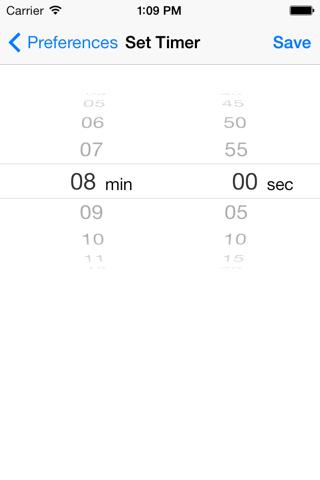 Palmtop Bell 2 screenshot 3