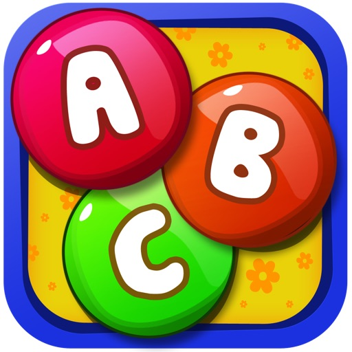Alphabets Teacher - A to Z HD