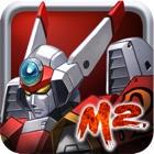 M2: War of Myth Mech International icon