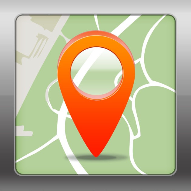 Geo Marker Find Location Information On The App Store - Find elevation by address