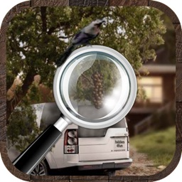 Hidden Objects???