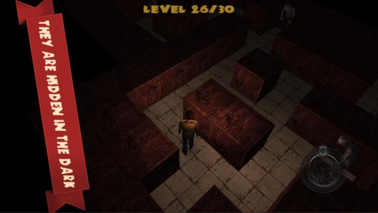 Maze of the Dead screenshot-4