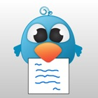 QuickPost for Facebook & Twitter icon