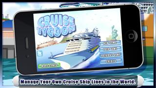 Screenshot #1 for Cruise Tycoon Lite