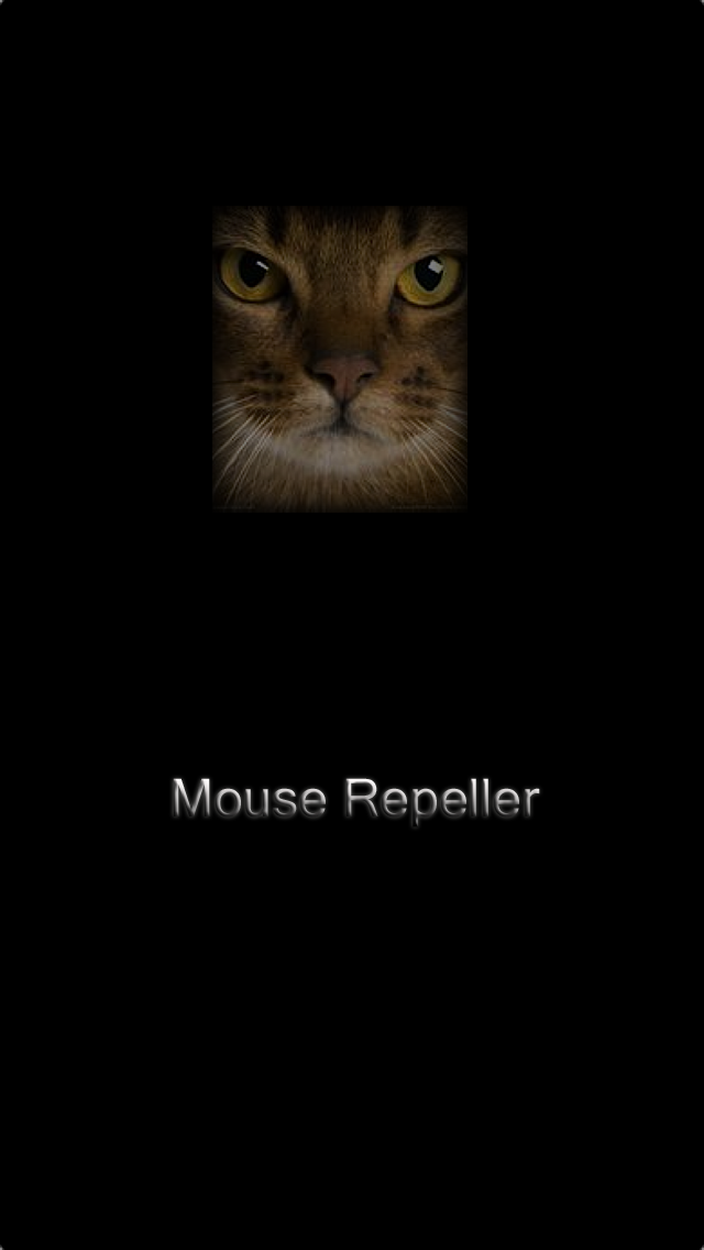 Rat And Mouse Sound Repellerのおすすめ画像1