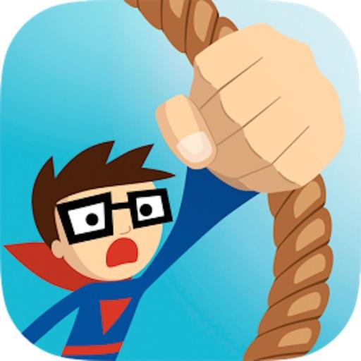 Hanging Stickman
