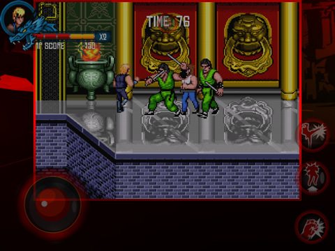 Double Dragon Trilogyのおすすめ画像5