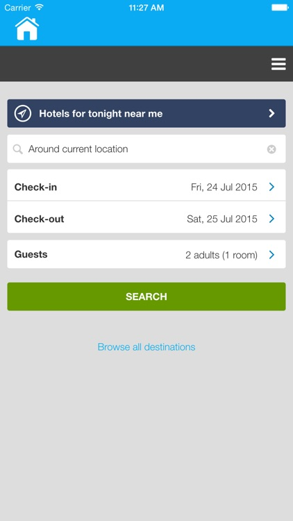 Hotel Last-Minutes, Search and Compare Hotel Near You