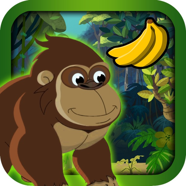 Kong Run : Race to Avoid Spider Snakes and Birds