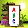 A Dino World of Words: English Spelling Memory Match Game