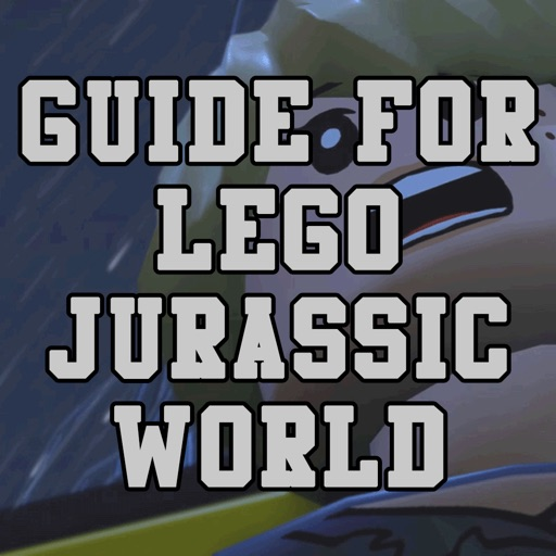 Gamer Guide For Lego Jurassic World