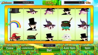 Oz Slots - Wicked Witch Winnings Slot Machine