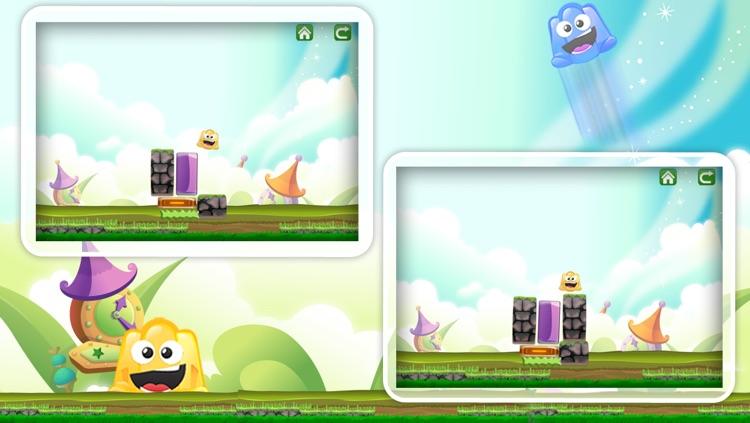A Jelly Rush - Candy Blast Mania Free Game screenshot-3