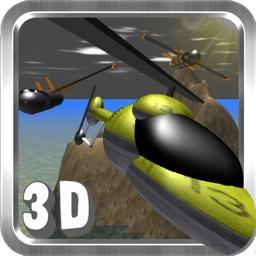 Helixtreme: Juego de helicópteros