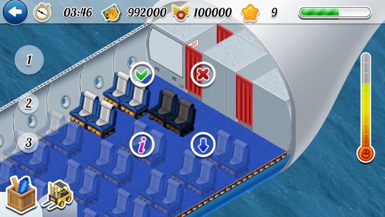 FlightExpress for iPhone - Simulator Game