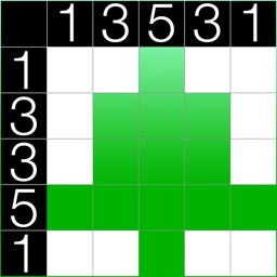 PicGrid - picross puzzle