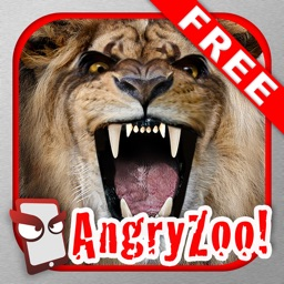 AngryZoo Free - The Angry Zoo Animal Simulator