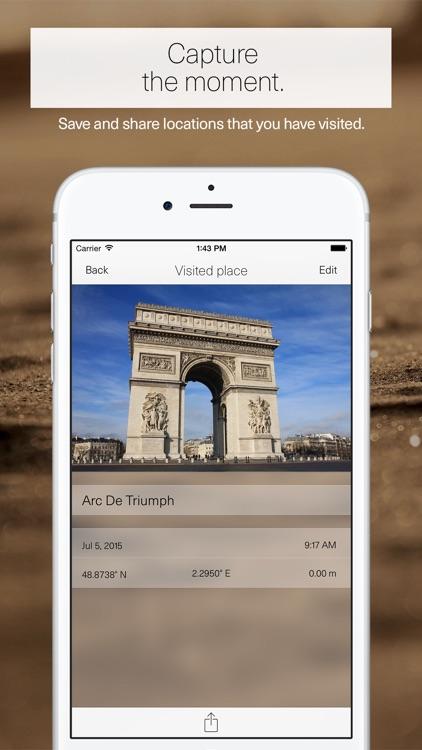 TripRider - Travel Planner and Organizer screenshot-3