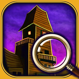 Haunted House - Free Hidden Object Game