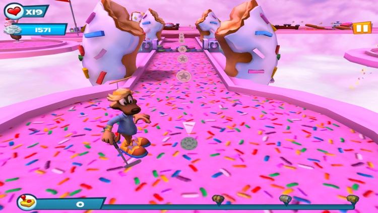 Scooby Doo! & Looney Tunes Cartoon Universe: Arcade
