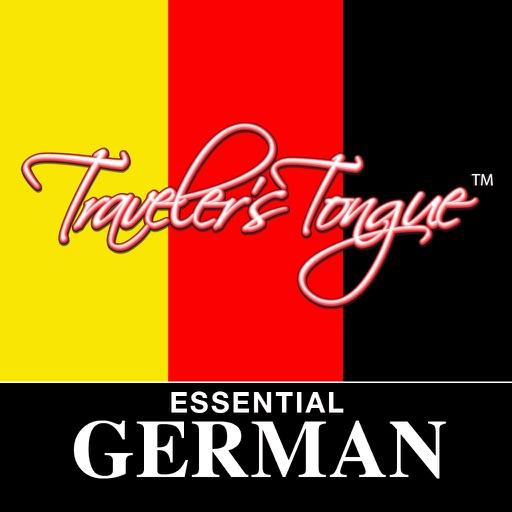 RAO Inc Essential German