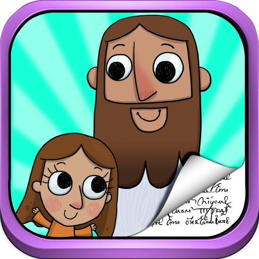 The Bible: free book for kids