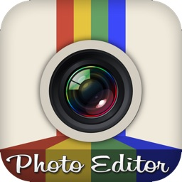 Pixor - Photo Editor, Effects and Frames!