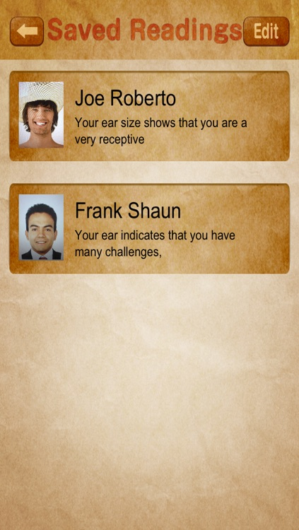 Face Reading Booth Free - Astrology and Horoscopes of your face! screenshot-4