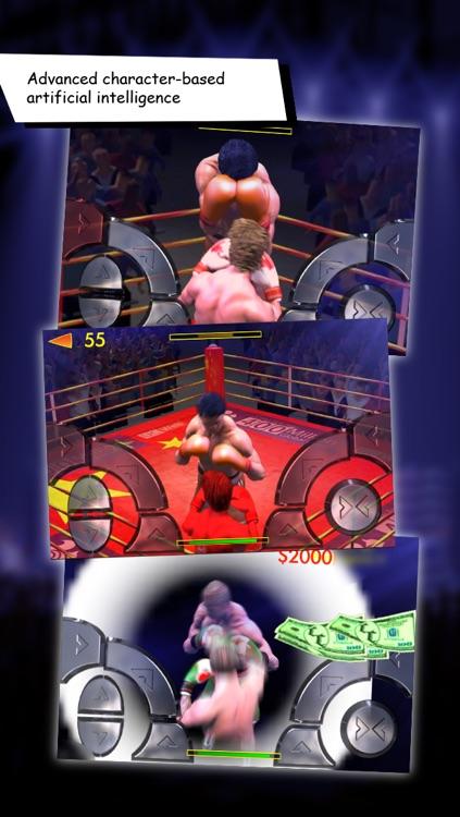 International Boxing Champions screenshot-3