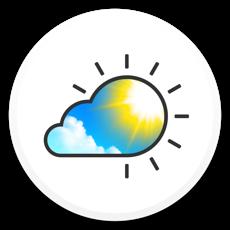 实时天气 for mac