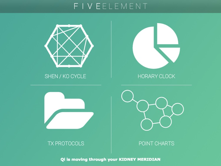 Five Element Clinic Book HD screenshot-0