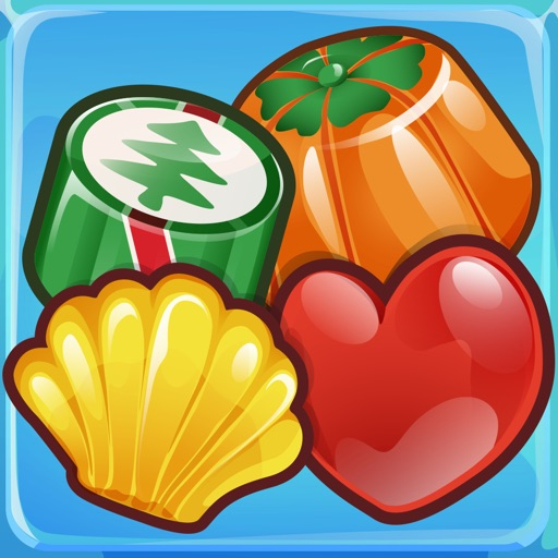 Candy Case Seasons (Ad Free)