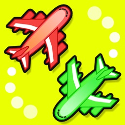 Airlines go-round for iPad - Funny educational App for Baby & Infant