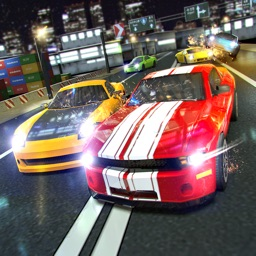 Extreme Fast Car Racing Game on Asphalt Speed Roads For Free