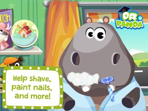 Screenshot #4 for Dr. Panda Beauty Salon