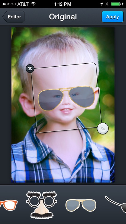 Fun Mirror : Amazing Camera, Photo Editor, & Effects