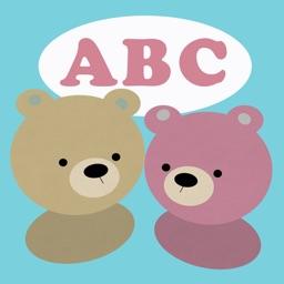 Understand Alphabet - 认知英文字母(双语语音版)