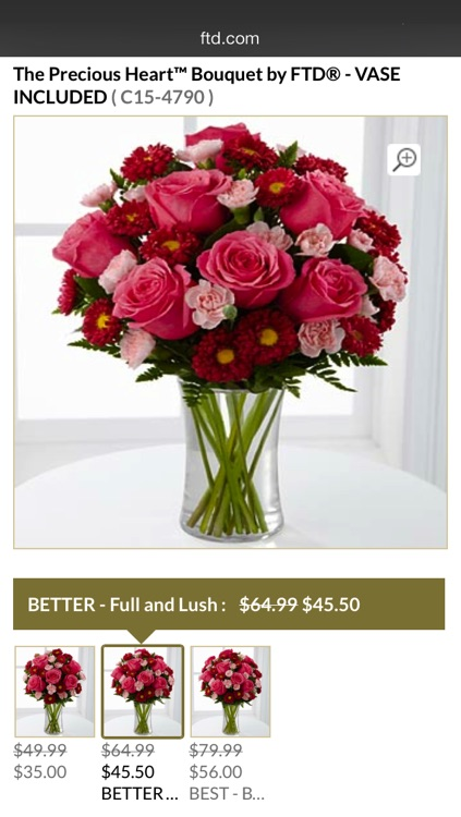 Find Real Fresh Flowers , Buy online for Delivery or Locate